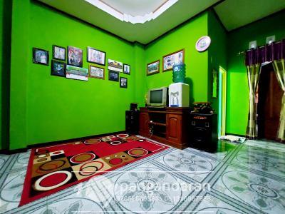 Bungalow 3 kamar